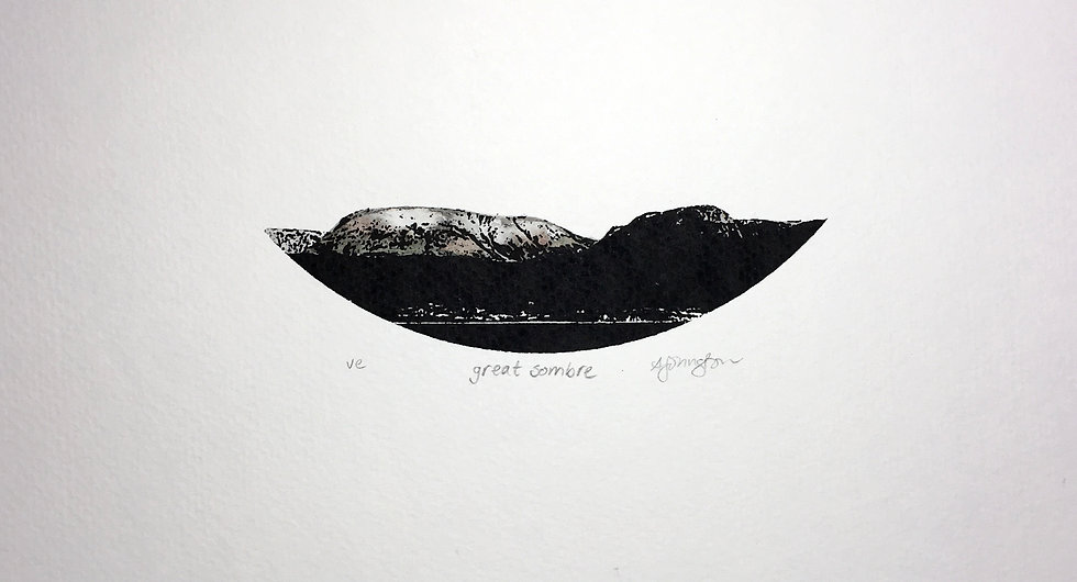 Great Sombre - 5