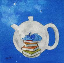 Teapot - Erika's Dragon
