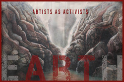 EARTH Artists as Activists