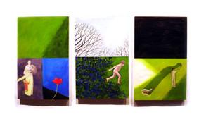 Triptych 8