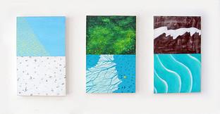 Triptych 5