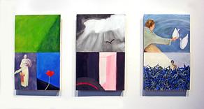 Triptych 3