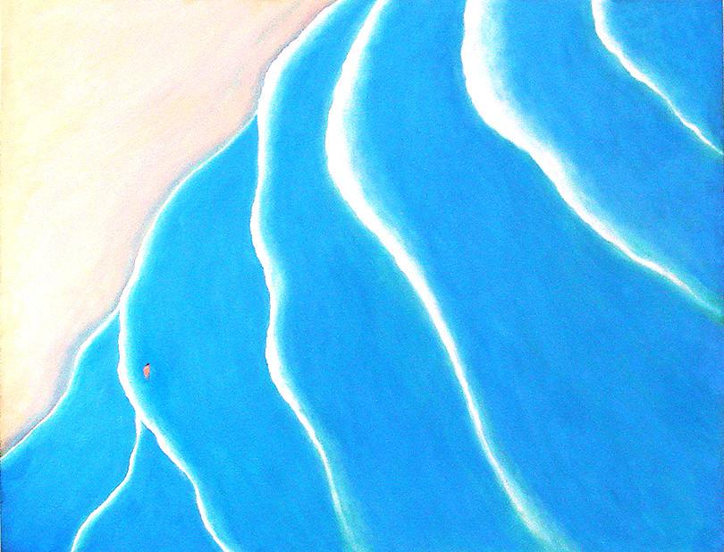 Blue Tide II