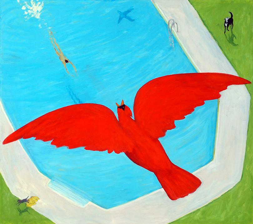 Cardinal Cry