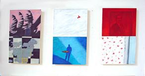 Triptych 9