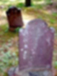Gravestone Preservation