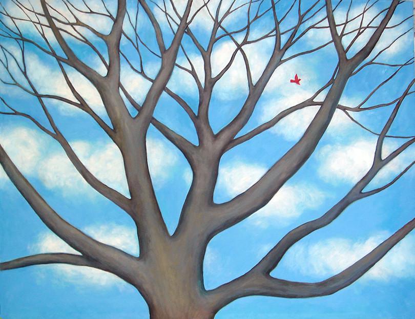 The Cardinal Tree