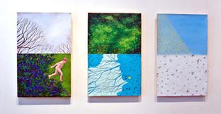 Triptych 7