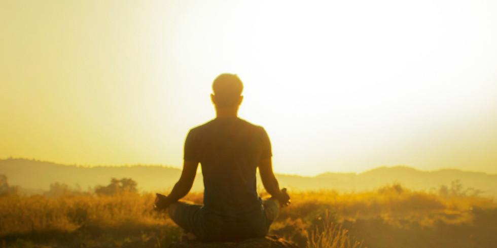 Inner Healing: Hatha meets Yin