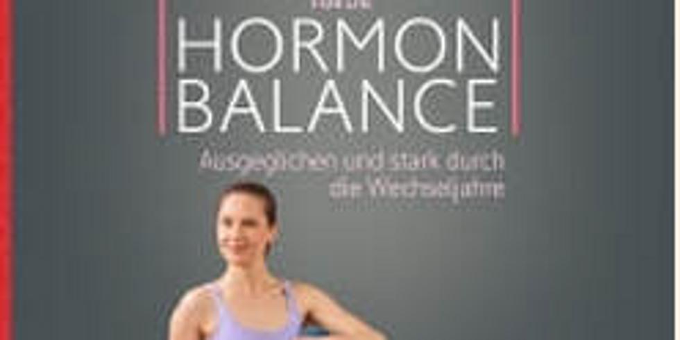 Friday Special: Hormonyoga (nur Frauen)