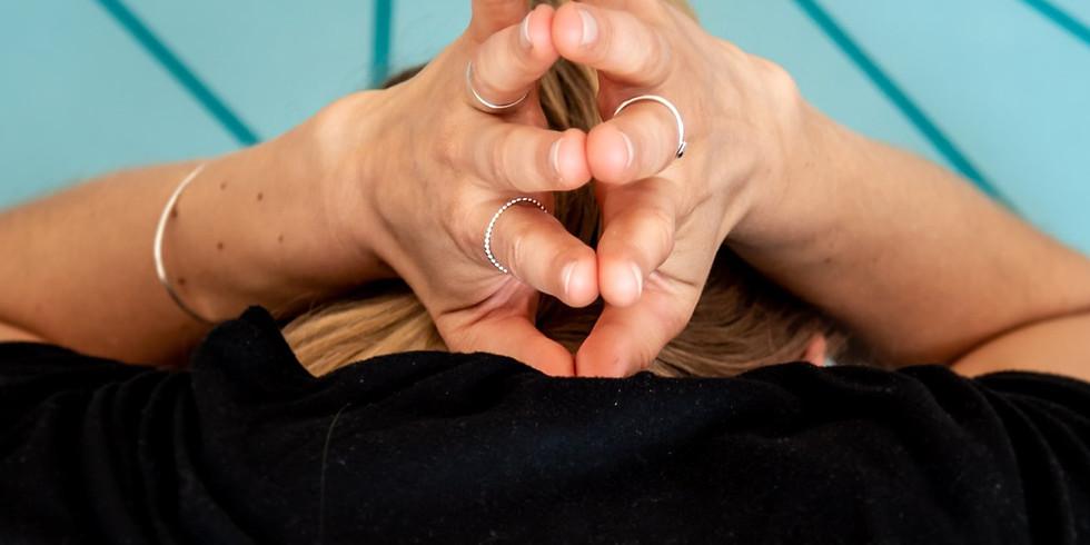 NIKOLAUS SPECIAL: Peace & Joy Yoga