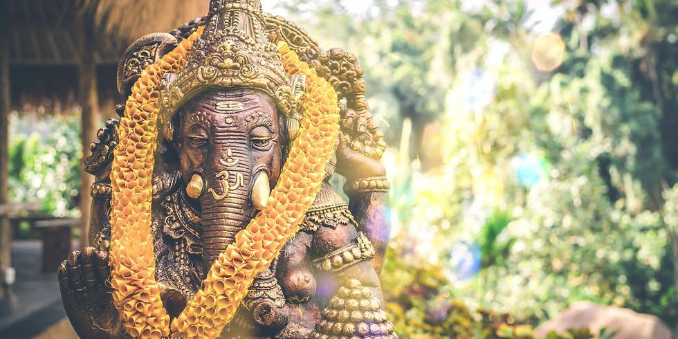 Ganesha Flow & Yin