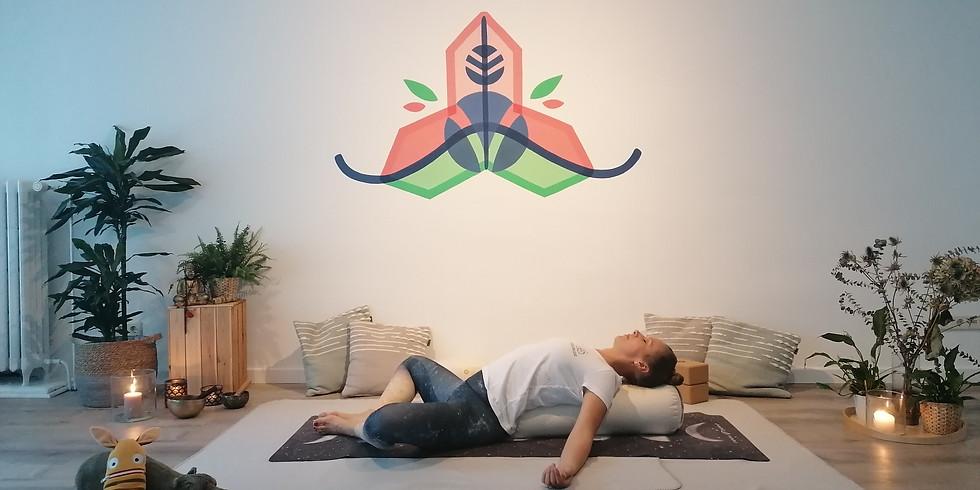 SPECIAL: Yoga Nidra