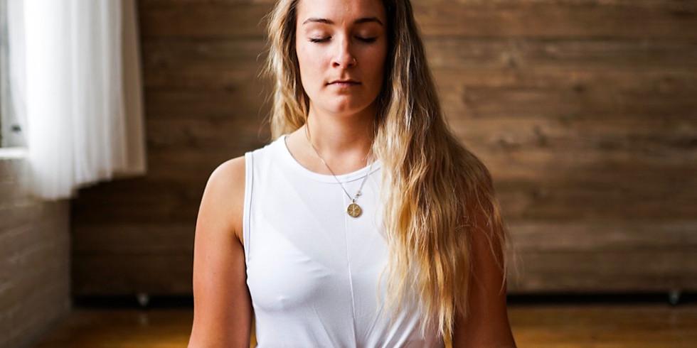 Yin Yoga: Balance und Lebenskraft Teil 1