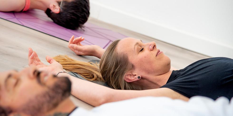 Yoga Nidra - Chakra Balance