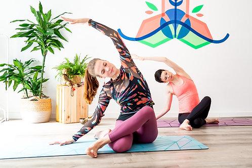 Yoga Basics Teil 1