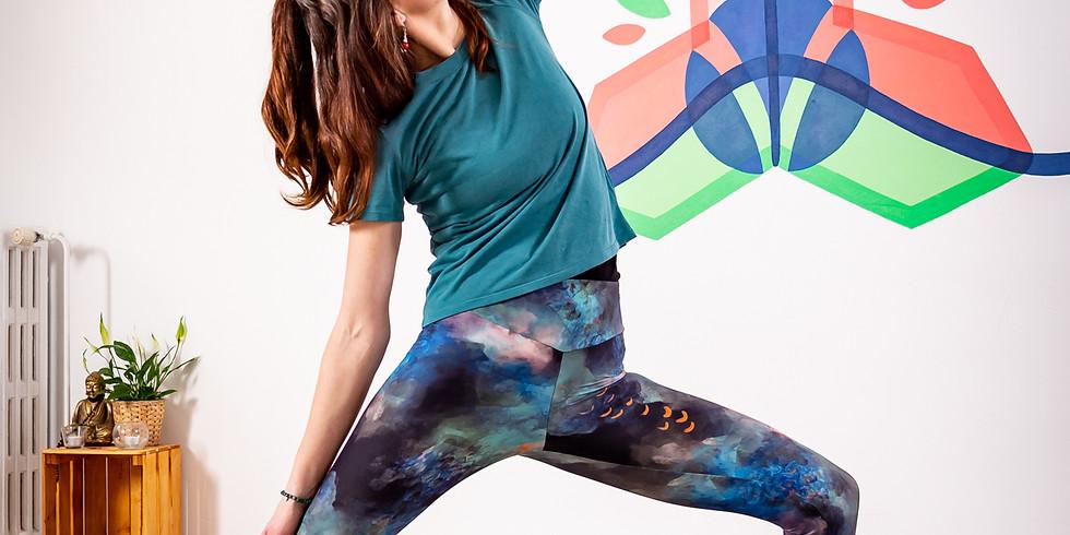 SPECIAL: Rockin' around the Yoga Mat