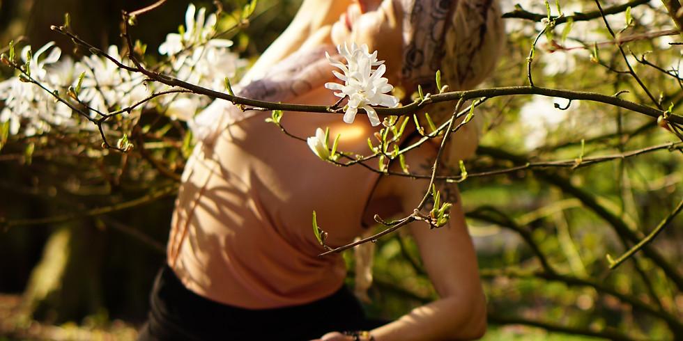 NATURE FLOW - YOGA IM PARK