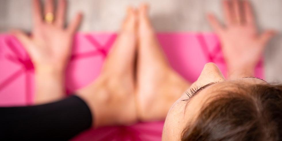Yin Yoga: Balance und Lebenskraft Teil 2