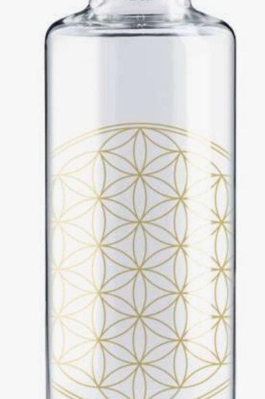Soul Bottle Flower of Life