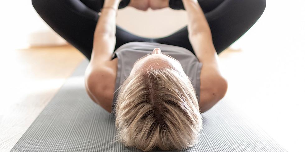 Yin Yoga Special - Psoas der Muskel der Seele