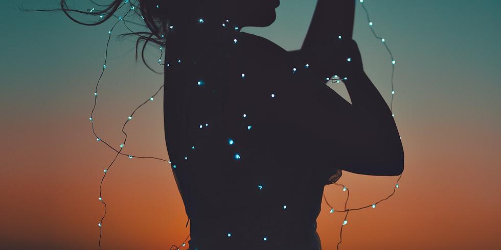 Goddess Yoga - Dance & Flow into Femininity