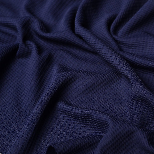 #KG1002 Polyester Waffle fabric