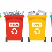 Aprenda reciclando