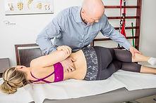 terapia manualna kręgosłupa ursynów