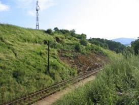 Prešov – Strážske