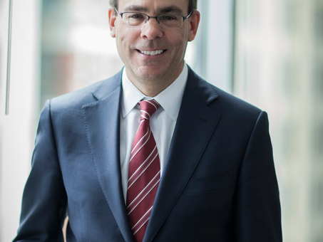 """• Tom Hill Named One of 2019 """"Best Lawyers in America"""""""
