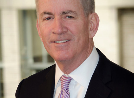 • Bob O'Malley Named one of 2019's Super Lawyers for Professional Malpractice Law – Defense
