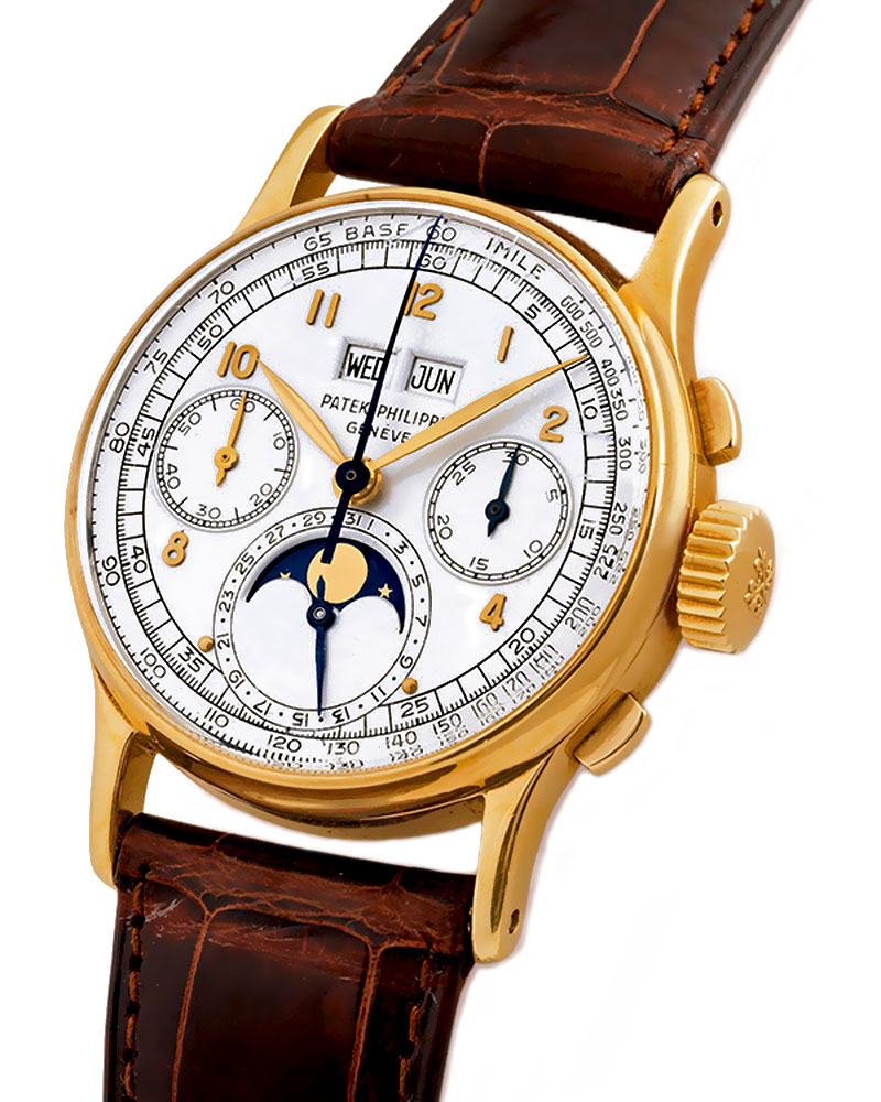 Patek-Philippe-Reference-1518
