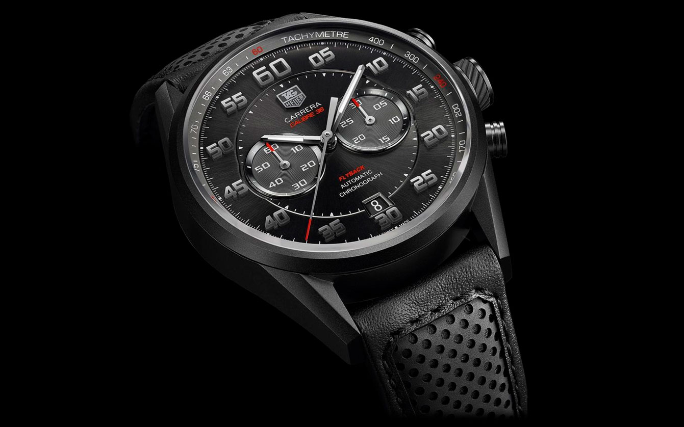Tag-Heuer-Carrera-Black-com-Android-Wear