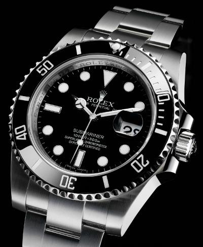Rolex-Submariner-116610-LN7