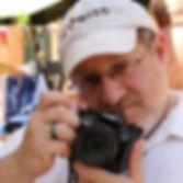 Exposed Studio & Gallery owner Gregg Edelman