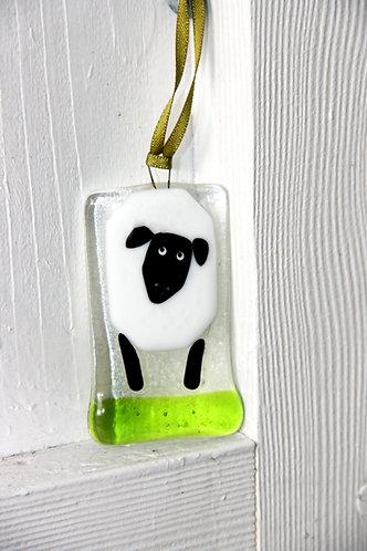 Sheep - Decoration/light catcher
