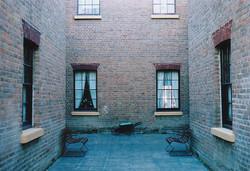 Courtyard Oct 07