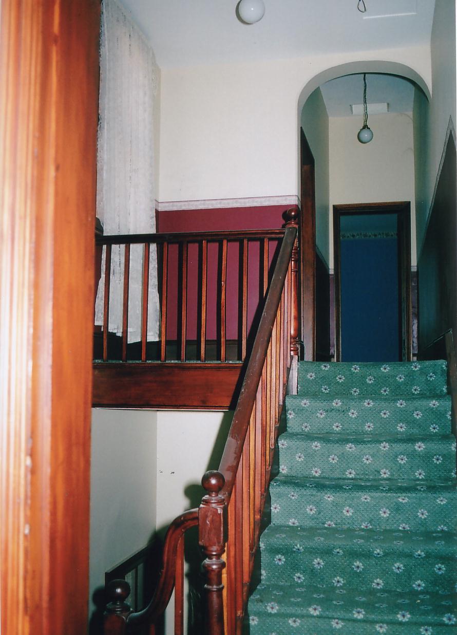 Stairwell 3 Jul 08