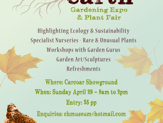 D2E Gardening Expo