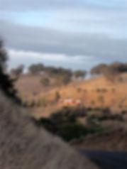 carcoar village