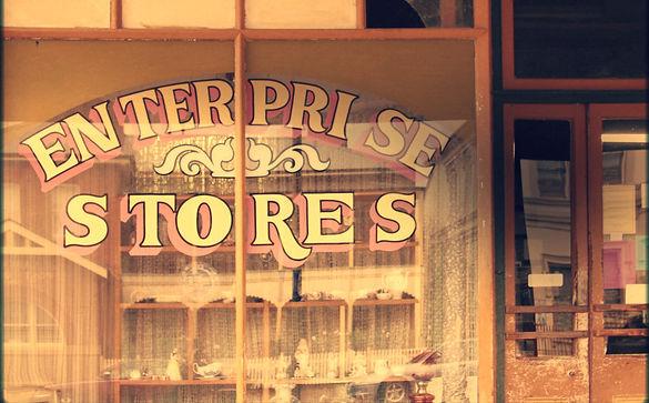 Enterprise Stores Carcoar