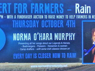 Drought Fundraiser