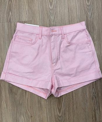 American Apperal Denim Shorts