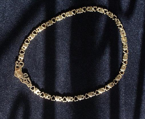 Luxx Collection // ILoveYou Necklace