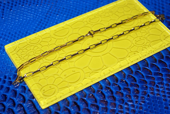 Truth Collection/ Edgehill Necklace