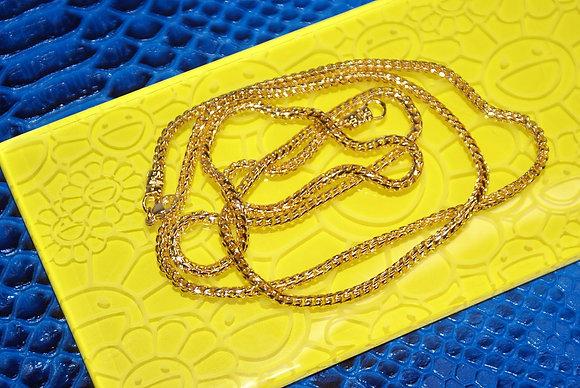 Truth Collection/Malibu Waist Chain
