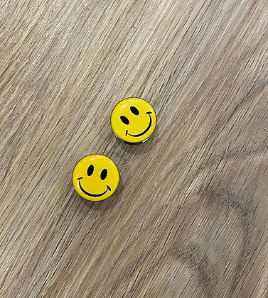 Happy Face Ear Plugs