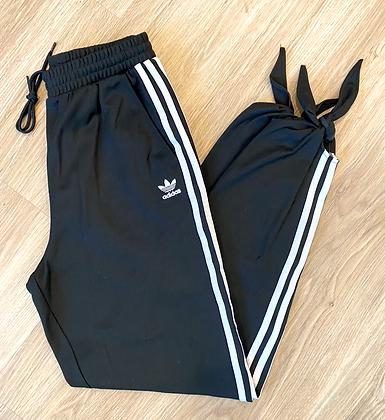 Adidas Tie-Up Track Pants