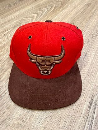 Mitchell & Ness Hat